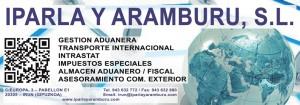 Iparla y Aramburu