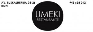 Umeki