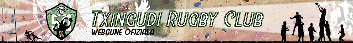 Txingudi Rugby Club · Irun – Hondarribia